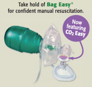 BagEasy with CO2 Easy