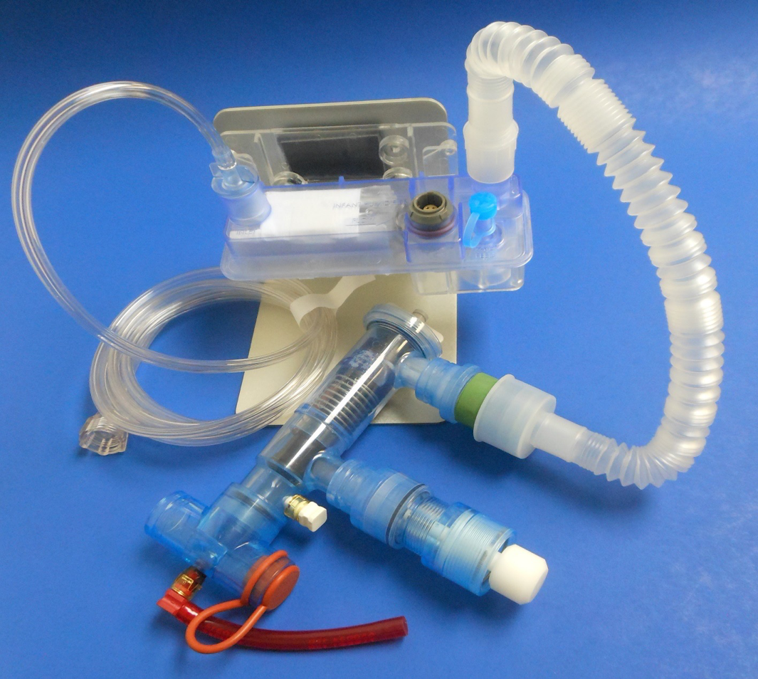 Respiratory Transport And Active Humidification