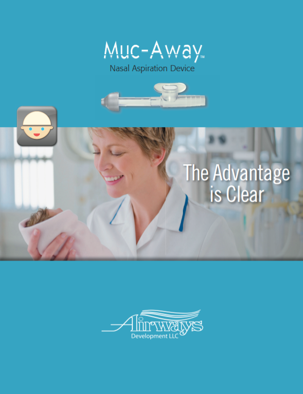 Muc Away Cover